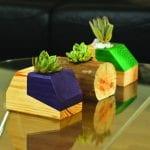 DIY: Table top planter