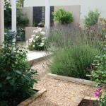 Designing with Aromatic Plants
