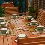 Outdoor Furnishings