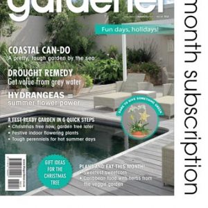 The Gardener Subscription
