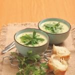 Lovage Soup