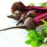 Bright And Beautiful Beetroot