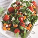 Roast butternut Salad