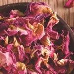Food Garden Roses