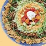 Taco Party Salad