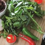 Best herbs for a braai