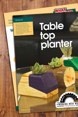 Working_With_Wood_Table_Top_Planter