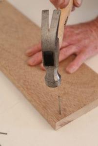 indoor plant frame hammer