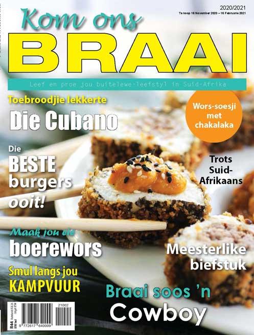 KOB Mag