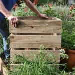 stackable composter