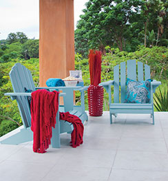 adirondack patio set