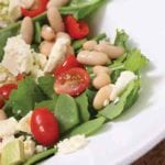 Best Ever Broad Bean Salad