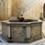 Courtyard Gardens of Damascus